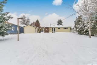 Photo 22: 3321 Mountbatten Street in Saskatoon: Montgomery Place Residential for sale : MLS®# SK834378