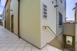 Photo 38: PACIFIC BEACH Condo for sale : 3 bedrooms : 4151 Mission Blvd #208 in San Diego