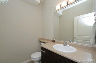 Photo 16: 107 2661 Deville Rd in VICTORIA: La Langford Proper Row/Townhouse for sale (Langford)  : MLS®# 765192