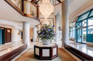 """Photo 37: 1107 7500 GRANVILLE Avenue in Richmond: Brighouse South Condo for sale in """"IMPERIAL GRAND"""" : MLS®# R2548108"""