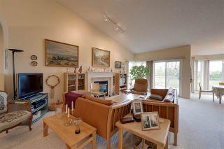 Photo 7: 45 929 PICARD Drive in Edmonton: Zone 58 House Half Duplex for sale : MLS®# E4243206