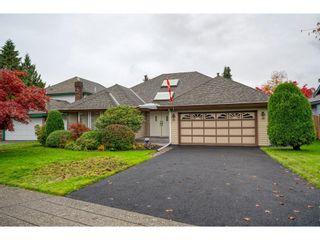 "Main Photo: 10489 164 Street in Surrey: Fraser Heights House for sale in ""FRASER GLEN"" (North Surrey)  : MLS®# R2628318"