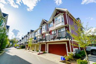 Photo 19: 72 20852 77A AVENUE in Langley: Willoughby Heights Townhouse for sale : MLS®# R2398984