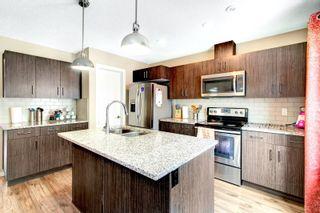 Photo 11: 65 2215 24 Street in Edmonton: Zone 30 Townhouse for sale : MLS®# E4259800