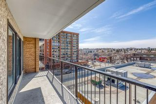 Photo 20: 502 1330 15 Avenue SW in Calgary: Beltline Apartment for sale : MLS®# A1110704