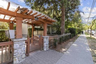 """Photo 3: 33 7128 STRIDE Avenue in Burnaby: Edmonds BE Townhouse for sale in """"RIVER STONE"""" (Burnaby East)  : MLS®# R2605179"""