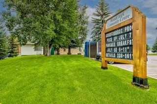 Photo 50: 34 Woodmeadow Close SW in Calgary: Woodlands Semi Detached for sale : MLS®# A1127227