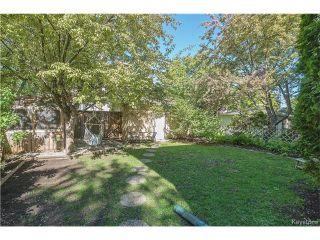 Photo 18: 476 Dominion Street in Winnipeg: Wolseley Residential for sale (5B)  : MLS®# 1713523