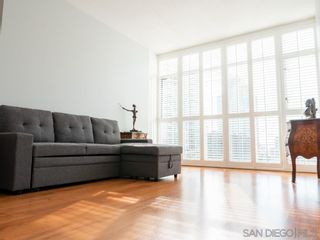 Photo 1: DOWNTOWN Condo for sale : 2 bedrooms : 850 Beech Street #907 in San Diego