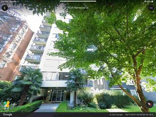 """Photo 1: 201 1534 HARWOOD Street in Vancouver: West End VW Condo for sale in """"St. Pierre"""" (Vancouver West)  : MLS®# R2549664"""
