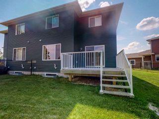 Photo 31: 5 520 Sunnydale Road: Morinville House Half Duplex for sale : MLS®# E4253039