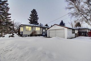 Photo 42: 4 Rossburn Crescent SW in Calgary: Rosscarrock Detached for sale : MLS®# A1073335