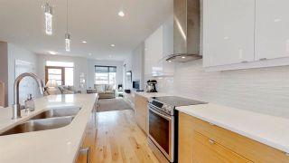 Photo 12: 10126 89 Street NW in Edmonton: Zone 13 House Half Duplex for sale : MLS®# E4245015