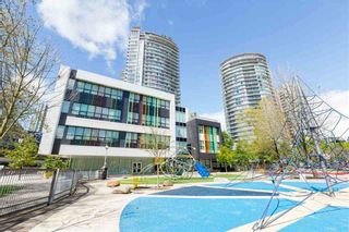 """Photo 35: 2202 63 KEEFER Place in Vancouver: Downtown VW Condo for sale in """"Europa"""" (Vancouver West)  : MLS®# R2532040"""