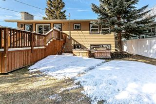 Photo 22: 184 MAPLE COURT Crescent SE in Calgary: Maple Ridge Detached for sale : MLS®# A1080744