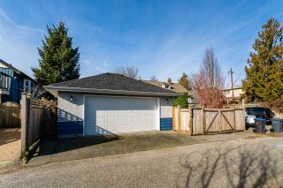 Photo 50: 454 KELLY Street in New Westminster: Sapperton House for sale : MLS®# R2538990