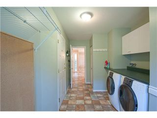 """Photo 11: 6 3635 BLUE JAY Street in Abbotsford: Abbotsford West Townhouse for sale in """"COUNTRY RIDGE"""" : MLS®# F1448866"""