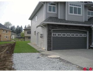 """Photo 8: 2720 CARRIAGE Court in Abbotsford: Aberdeen House for sale in """"Castlemore Estates"""" : MLS®# F2810899"""