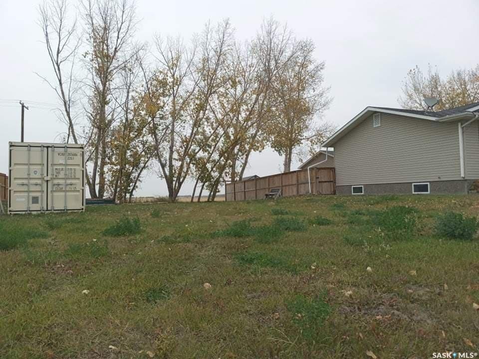 Main Photo: 106 Willard Drive in Vanscoy: Lot/Land for sale : MLS®# SK872425