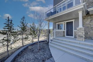 Photo 5: 1603 Symons Valley Parkway NW in Calgary: Evanston Row/Townhouse for sale : MLS®# A1090856