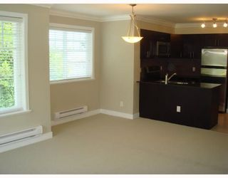 """Photo 6: 104 4025 NORFOLK Street in Burnaby: Central BN Townhouse for sale in """"NORFOLK TERRACE"""" (Burnaby North)  : MLS®# V765594"""