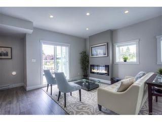 Photo 1: 124 2737 Jacklin Rd in VICTORIA: La Langford Proper Row/Townhouse for sale (Langford)  : MLS®# 749149