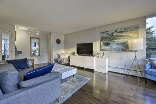 """Photo 6: 304 2370 W 2ND Avenue in Vancouver: Kitsilano Condo for sale in """"Century House"""" (Vancouver West)  : MLS®# R2540256"""