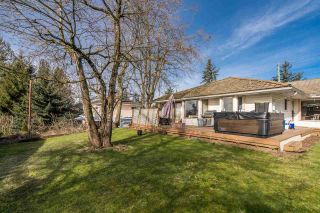 Photo 35: 34276 OLD YALE Road in Abbotsford: Central Abbotsford House for sale : MLS®# R2536613