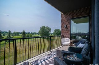 Photo 34: 201 404 Cartwright Street in Saskatoon: The Willows Residential for sale : MLS®# SK863521