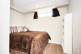 Photo 28: 87 William Gibson Bay in Winnipeg: Canterbury Park House for sale (3M)  : MLS®# 202011374