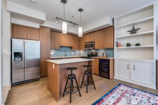Photo 7: 217 735 W 15TH STREET in North Vancouver: Mosquito Creek Townhouse for sale : MLS®# R2508481