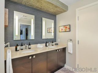 Photo 20: DOWNTOWN Condo for sale : 1 bedrooms : 800 The Mark Ln #1508 in San Diego
