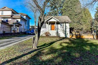 Photo 1: 1211 THOMAS Avenue in Coquitlam: Maillardville House for sale : MLS®# R2326786