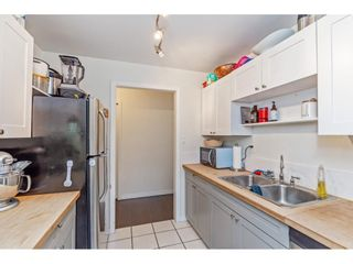 """Photo 6: 209 33870 FERN Street in Abbotsford: Central Abbotsford Condo for sale in """"Fernwood Mannor"""" : MLS®# R2580855"""