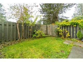 """Photo 22: 25 3030 TRETHEWEY Street in Abbotsford: Abbotsford West Townhouse for sale in """"Clearbrook Village"""" : MLS®# R2519783"""