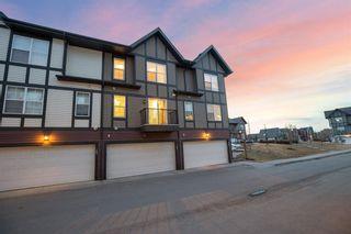 Photo 17: 164 NEW BRIGHTON Villas SE in Calgary: New Brighton Row/Townhouse for sale : MLS®# A1085907