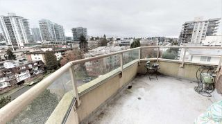 "Photo 27: 901 160 W KEITH Road in North Vancouver: Central Lonsdale Condo for sale in ""VICTORIA PARK WEST"" : MLS®# R2513325"