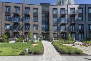 """Photo 1: M310 5681 BIRNEY Avenue in Vancouver: University VW Condo for sale in """"IVY ON THE PARK"""" (Vancouver West)  : MLS®# R2589382"""