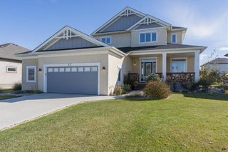Photo 1: 17 Wheelwright Way in Oak Bluff: RM of MacDonald Residential for sale (R08)  : MLS®# 202025210