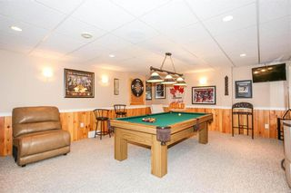 Photo 31: 15 Bloomer Crescent in Winnipeg: Charleswood Residential for sale (1G)  : MLS®# 202124693