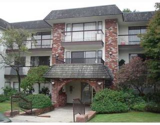 Photo 1: 212 2040 CORNWALL Ave in Vancouver West: Kitsilano Home for sale ()  : MLS®# V790680