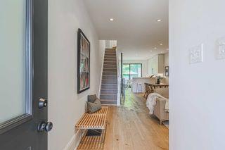 Photo 4: 40 Mackenzie Crescent in Toronto: Little Portugal House (2-Storey) for sale (Toronto C01)  : MLS®# C5275307