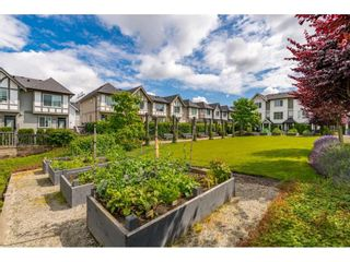 "Photo 34: 105 30989 WESTRIDGE Place in Abbotsford: Abbotsford West Townhouse for sale in ""Brighton"" : MLS®# R2472362"