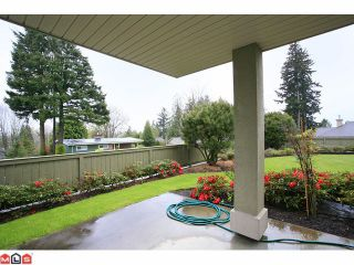 "Photo 9: 8 34159 FRASER Street in Abbotsford: Central Abbotsford Townhouse for sale in ""EMERALD PLACE"" : MLS®# F1111279"