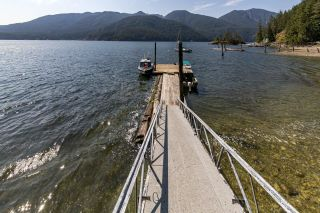 Main Photo: 14 BUNTZEN Bay in North Vancouver: Indian Arm House for sale : MLS®# R2600943