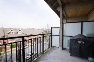 """Photo 12: 311 250 SALTER Street in New Westminster: Queensborough Condo for sale in """"PADDLERS LANDING"""" : MLS®# R2445205"""