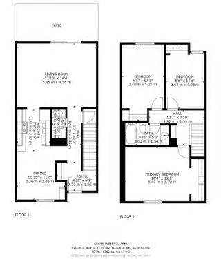 Photo 44: C15 1 GARDEN Grove in Edmonton: Zone 16 Townhouse for sale : MLS®# E4256836