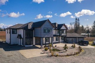 Photo 2: 2508 232 Street in Langley: Campbell Valley House for sale : MLS®# R2576222