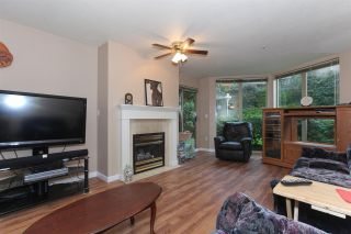 Photo 3: 101 68 RICHMOND STREET in New Westminster: Fraserview NW Condo for sale : MLS®# R2214459