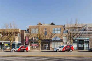 Photo 1: 22337 LOUGHEED Highway in Maple Ridge: West Central Multi-Family Commercial for sale : MLS®# C8037630